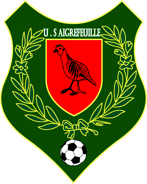 US AIGREFEUILLE FOOTBALL